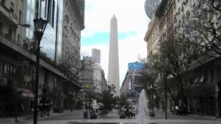Tourism Argentina.wmv