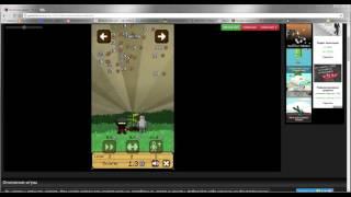обзор на игру кликер дерева