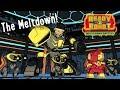 Ready2Robot   Slime Robot Battles   Episode 5: The Meltdown!   Cartoon Webisode for Kids