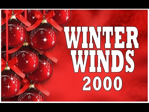 "BOHS Chamber Choir ""Winter Winds""  2000"