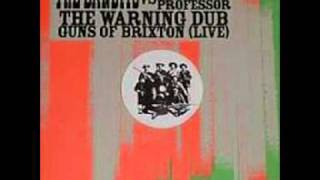 The Bandits - Guns Of Brixton (The Clash Cover)