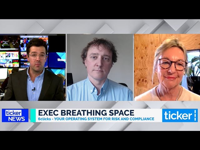 Executive Mental Health - Breathing Space