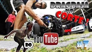 Dragbaja Ap Turbo | Única Do Brasil