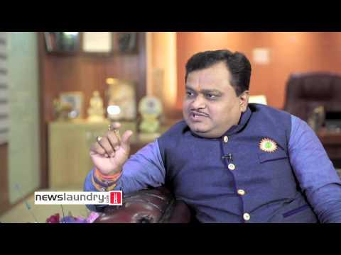 NL Interviews Suresh Chavhanke