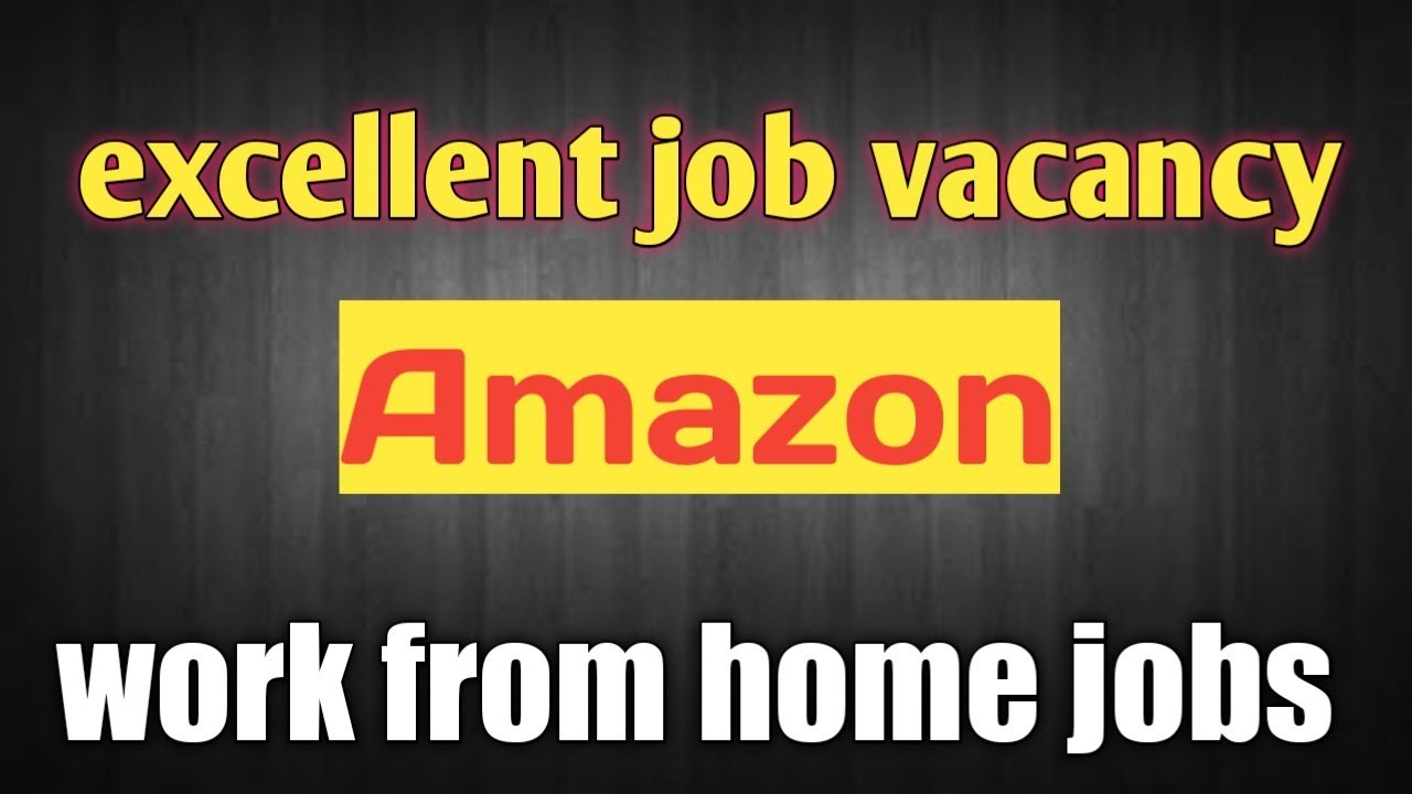 job of home youtube