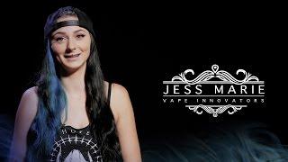 Vape Innovators - Jess Marie thumbnail