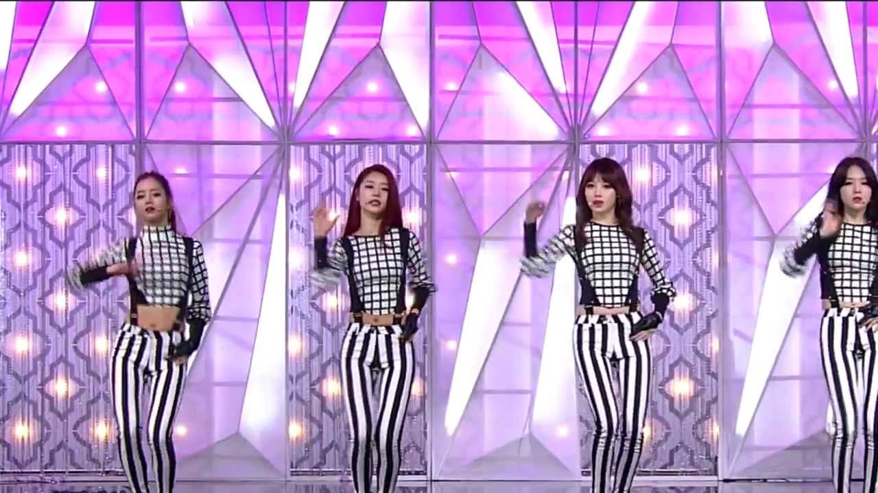 Download Girl's Day - Expectation (130317)