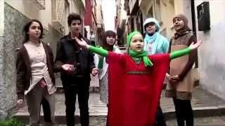 اغنية المغرب بلادي من أداء مجموعة براعم الرحمن