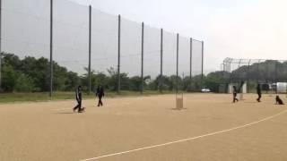 2012年5月26日 京都京洛トレーナーズクラブ訓練競技会 滋賀県竜王町にて.