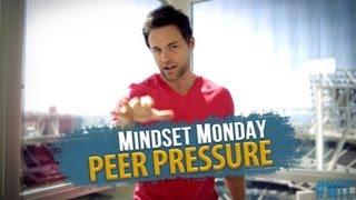What is peer pressure? - The best way to handle it!