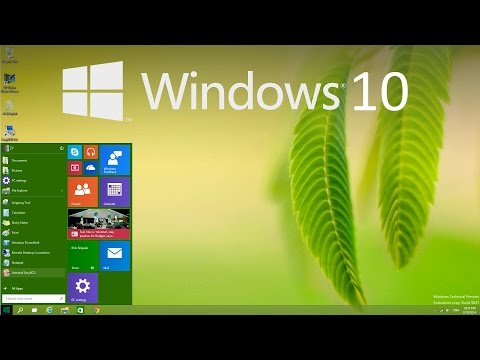 Windows 10 First Impression And Review