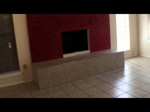 Houston Townhomes for Rent 3BR/2BA by Houston Property Managers