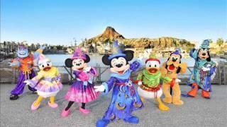 It'll Be Magical ~東京ディズニーシー開園10周年テーマソング~ 日本語ver マジカルルビー 検索動画 21