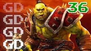 WoW Classic Horde Series Part 36 - Bristleback Beatdown - World of Warcraft Gameplay