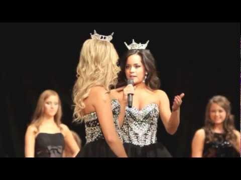 2012 Miss Brainerd Lakes/Miss Baxter Scholarship Pageant - Brainerd Dispatch MN