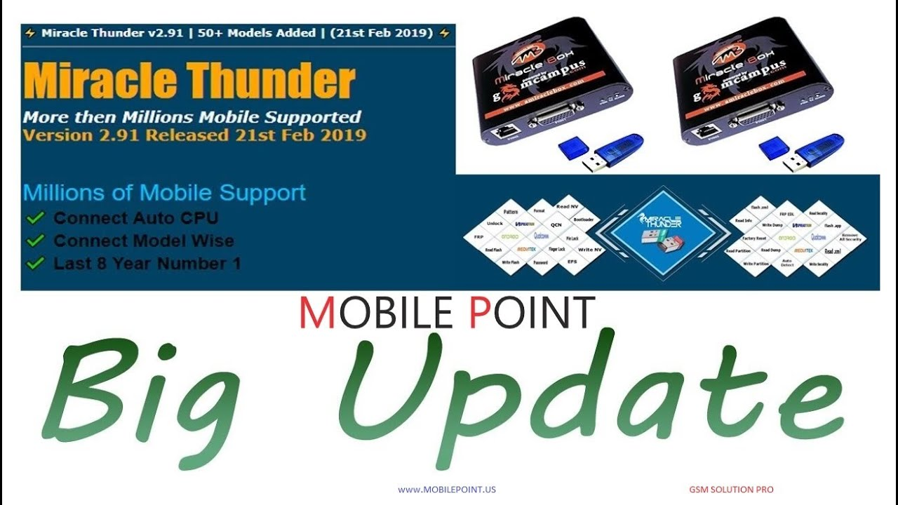 Mobile Point
