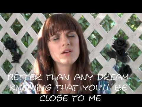Jes Hudak ~It's You~ [Platinum Hit] With Lyrics