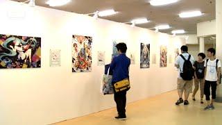【初音ミク】初音ミク「マジカルミライ 2015」企画展映像【HATSUNE MIKU】 初音ミク 動画 30