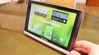 Lenovo Yoga Tablet 8 - recenzja, Mobzilla odc. 156