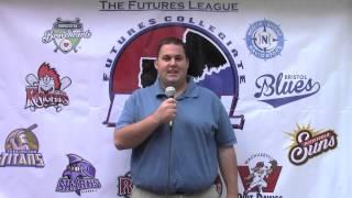 2015 Futures League Minute Introduction Video