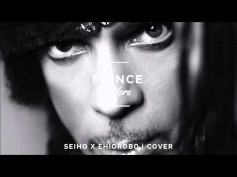 Prince - Adore (ehiorobo Cover) [HD]