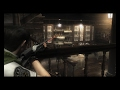 Resident evil Remake on Re4 engine Walkthrough  Part 1/3