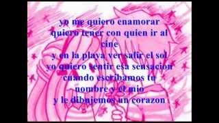 """Yo me quiero enamorar - Genio Baby Jhonny Ft Jadiel """"El Tsunamy"""""""