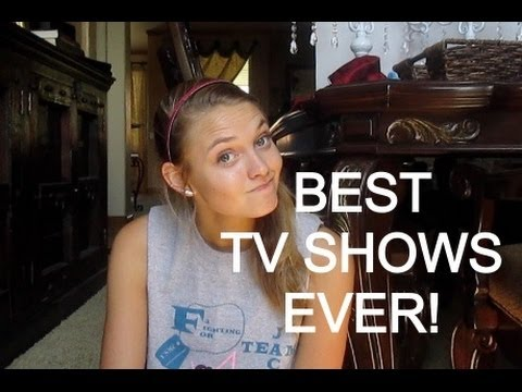 TOP 10 BEST TV SHOWS EVER!!