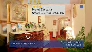 Florence City Break | Italy Holidays | Super Escapes Travel