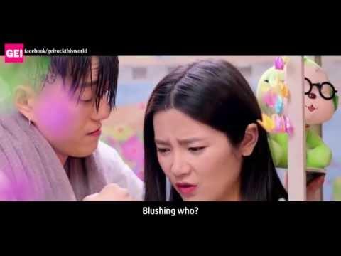 [Engsub] Girl's Love Part 1 - Lesbian short film 2016 HD