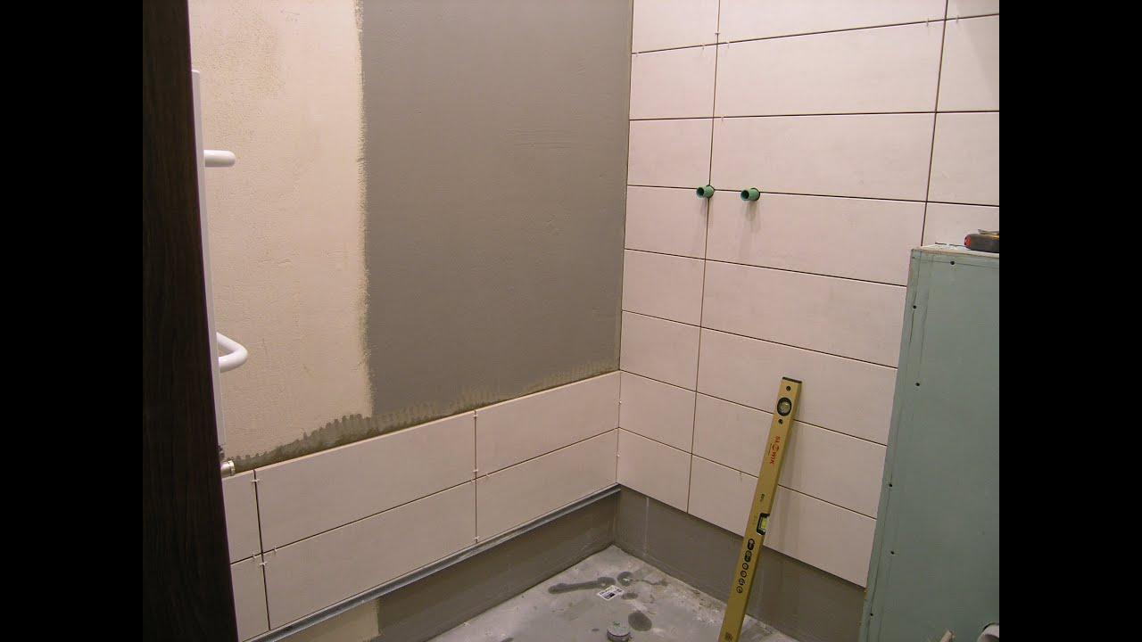Glazura I Armatura W Małej łazience
