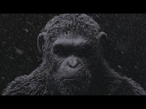 War for the Planet of the Apes (2017) -...
