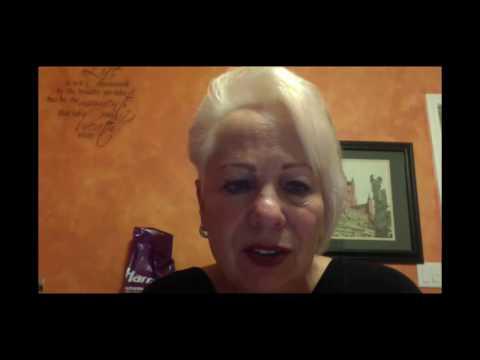 Carol Ranoa – Diabetes and Whole Food Nutrition