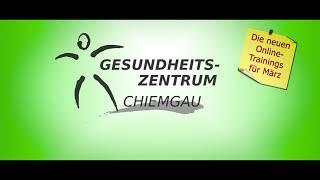 Gesundheitszentrum Chiemgau [TRAILER MÄRZ 2021]