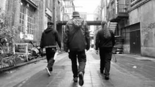 Dexter Dub & AC Akut feat Chaliss Butto Ridgid & Fridgid