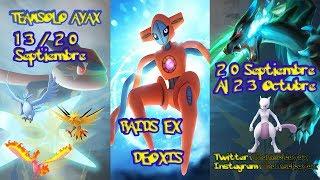 Pokemon Go  HACIENDO 8 INCURSIONES DE  MEWTWO