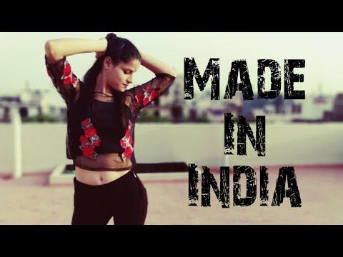 Made In India Dance  by Kanishka talent hub  Guru randhawa
