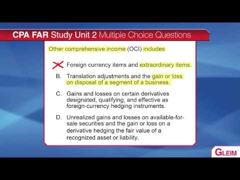 2019] Becker CPA Review vs Gleim - Which is Better? [It's a