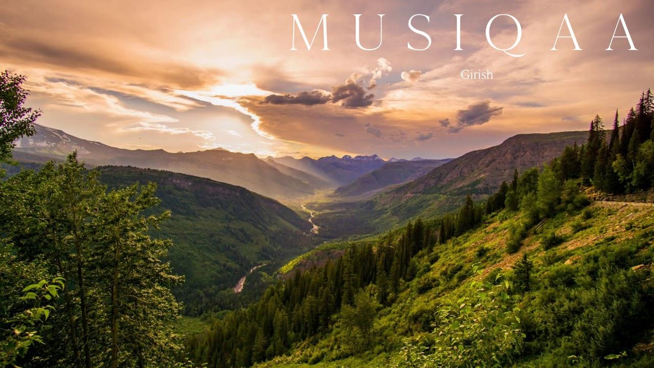 Download Girish ⋄ Mix ⋄ Meditation ⋄ Kundalini Yoga ⋄ Uplifting ⋄ Sanskrit Chant and English songs
