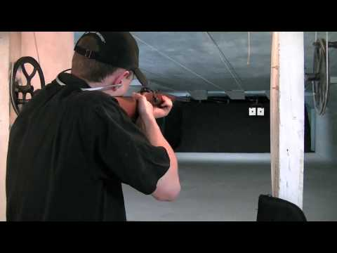 50ft Shooting the Romanian M69