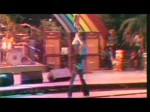 Jon Lord & Glenn Hughes Interview  / 1974 California Jam