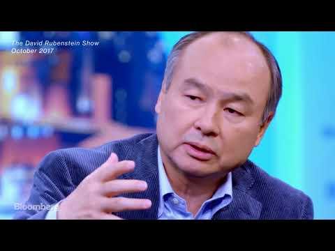 Losing More Money Than Anyone In History - Softbank's Masayoshi Son - 17 May 18  | Gazunda