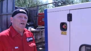 видео Срочная аренда дизельного генератора (ДГУ) в Москве и области по низкой цене с доставкой