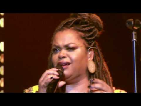 Jill Scott live at North Sea Jazz Rotterdam 2016
