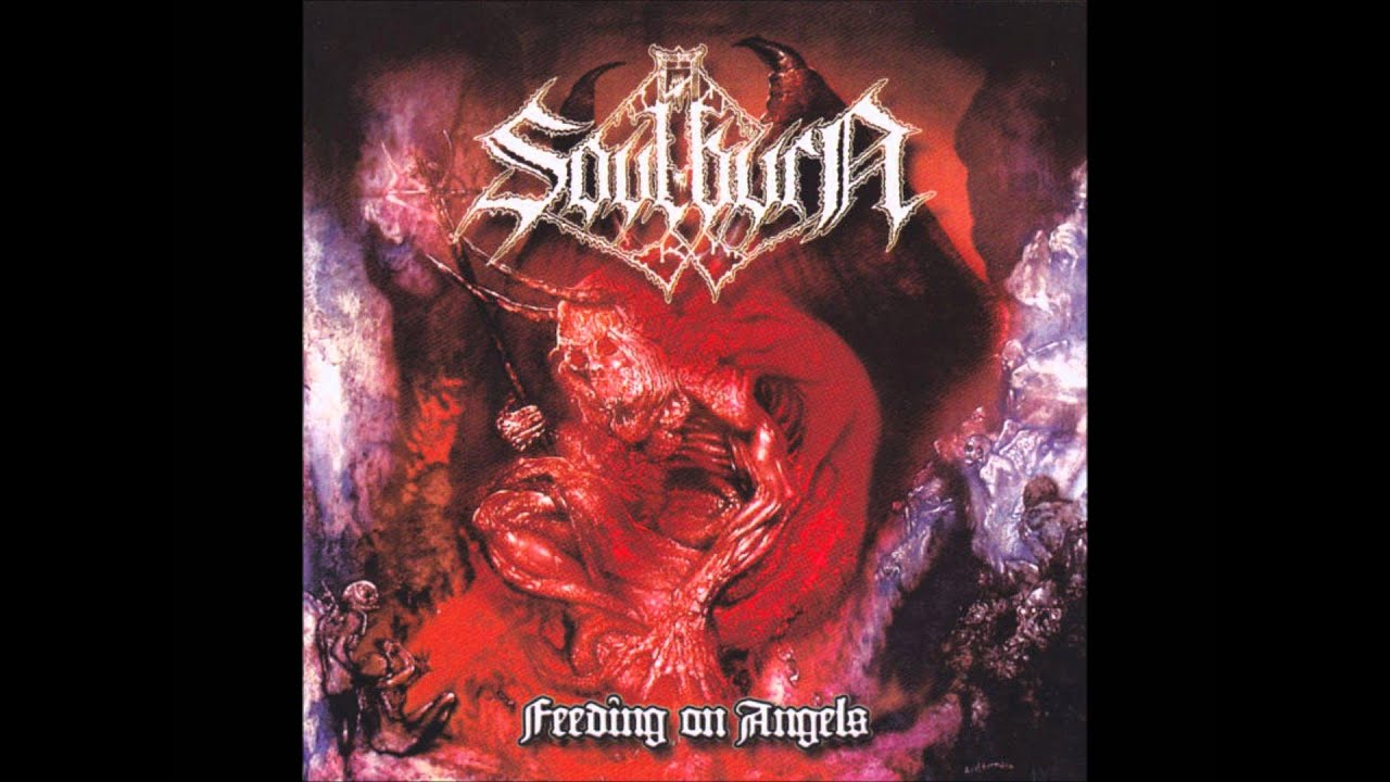 Download Soulburn - Feeding on Angels