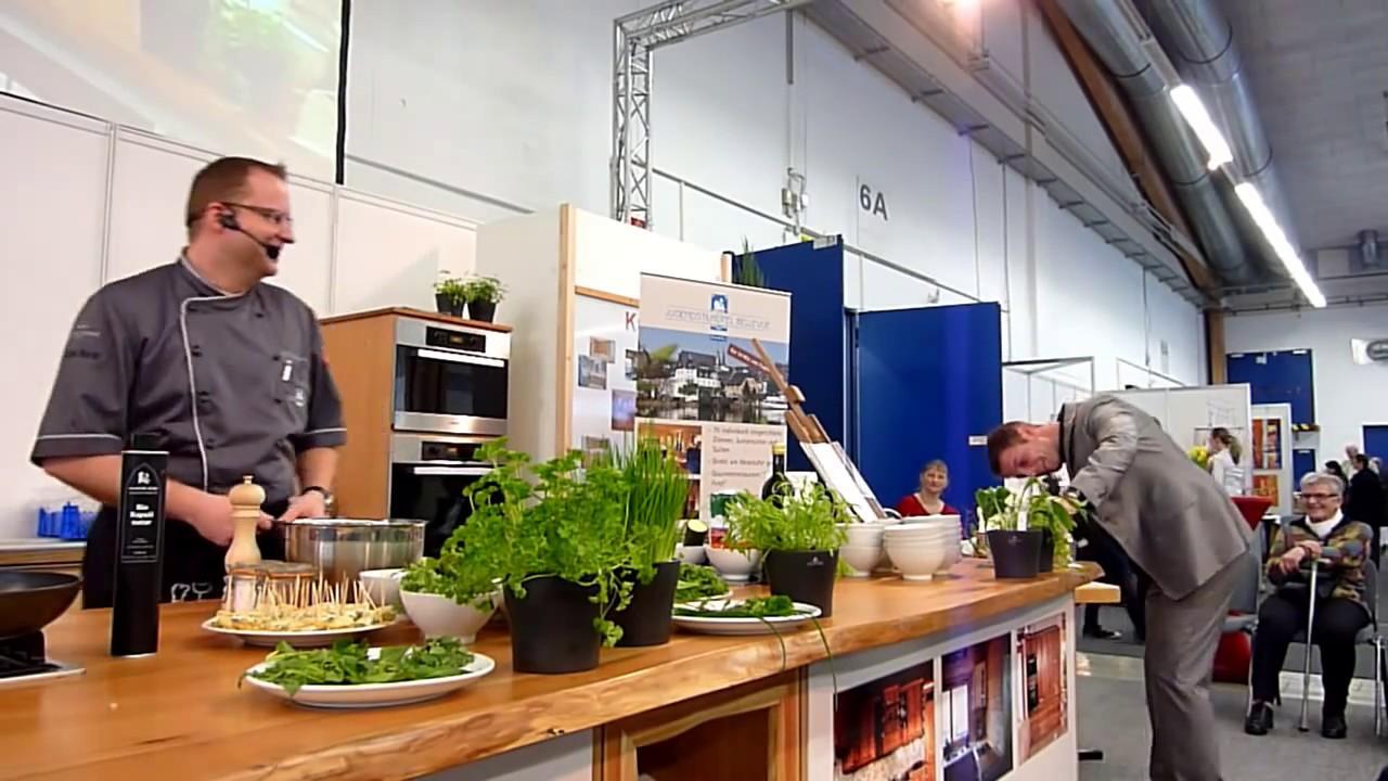 Kulinaria Messe Pirmasens Teil 6 Event Kochen Clips Von Carly Auf