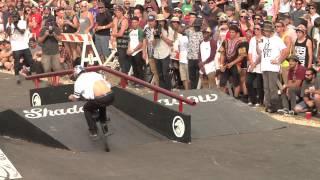 Texas Toast 2014 - Street Finals