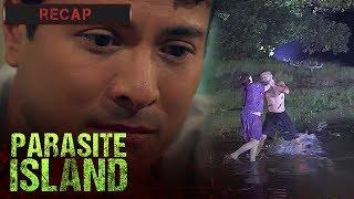 Jessie's traumatic childhood - Episode 1 | Parasite Island Recap