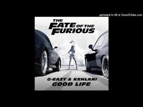 G-Eazy (and Kehlani) - Good Life (Mr Collipark Remix)