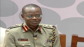 Boinett: The approaches we were using to house officers weren't working   JKL   Part 2